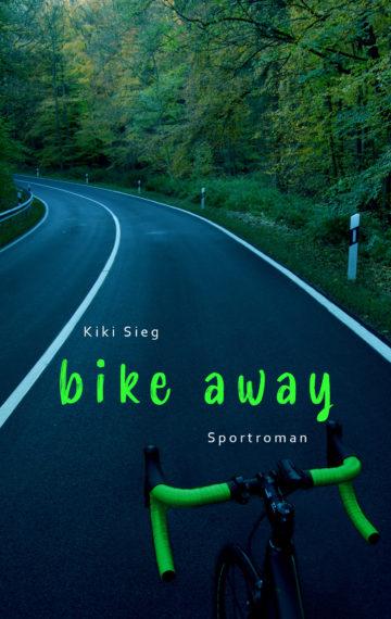 Kiki Sieg Bike Away Sportroman